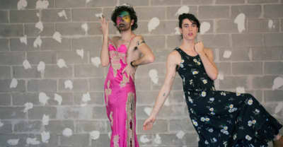 Listen To PWR BTTM's New Album, Pageant