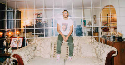 "Listen To Chance The Rapper And Kaytranada's Unreleased Track, ""And They Say"""
