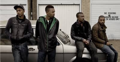 Report: Netflix revives Top Boy for two new seasons