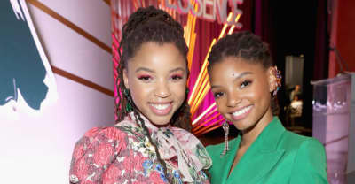 Chloe X Halle discuss Beyoncé's influence in new interview