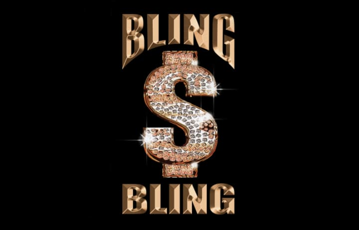 "The Complete History Of ""Bling Bling"""