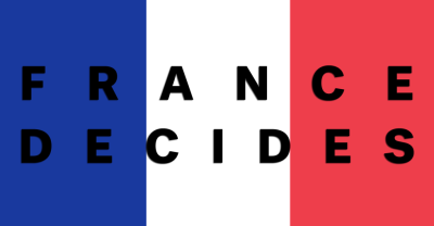 11 Artists Explain Why You Should Care About The French Presidential Election