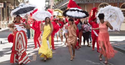 Girls Trip Celebrates The Layers Of Black Sisterhood Like You've Never Seen Before