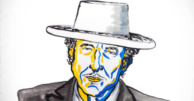 Bob Dylan Has Won The Nobel Prize In Literature