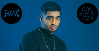 Steel Banglez is the London producer bringing U.K. rap to the pop charts