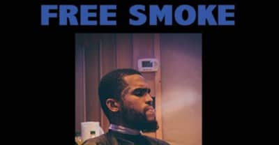 "Listen To Dave East's ""Free Smoke [EastMix]"""
