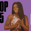 Dreezy ranks some of the most influential women who rap