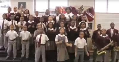 "These Kids Covering Prince's ""Let's Work"" Is The Best Tribute You'll See Today"