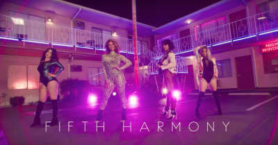 "Watch Fifth Harmony And Gucci Mane Perform ""Down"" At The 2017 MTV VMAs"