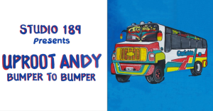 Studio 189 & Uproot Andy's Bumper to Bumper mix is an electrifying ride through the diaspora