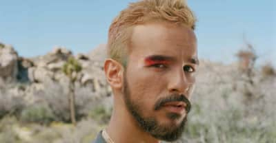 "Gabriel Garzón-Montano Celebrates The Good On ""The Game"""