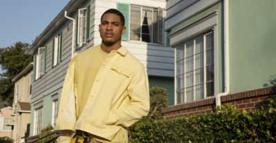 "Arin Ray Has No Time For Fake Friends In New Song ""We Ain't Homies"""