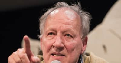 Life Lessons From Werner Herzog