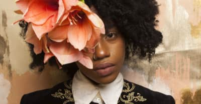 U.K. Soul Singer Denai Moore's New Video Is A Beautiful Portrait Of Family And Girlhood