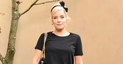"""Lily Allen on reporting sexual misconduct: """"No one did anything"""""""