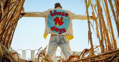 "DJ Premier remixes Rudimental's massive ""These Days"""