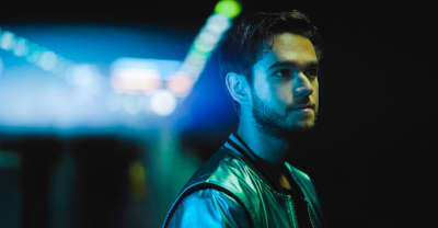 Zedd On Creating The Sneakiest Hit Of The Summer