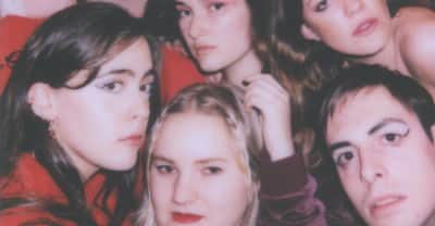 Listen To Hinds And Los Nastys Cover Each Other's Songs