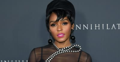 Janelle Monáe shares two new songs and videos