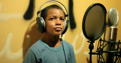 You Need To See Jeffrey, The Documentary About A 12-Year-Old Aspiring Reggaeton Musician