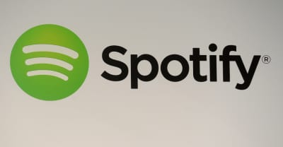 Spotify is reportedly offering advances to artists and management to license their music