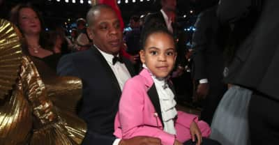 JAY-Z shares a sweet story about Blue Ivy in new Letterman interview clip