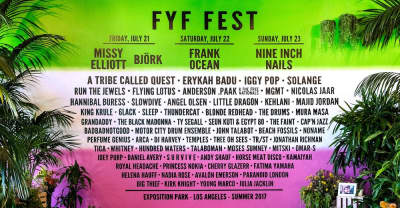 Watch Saturday's FYF Fest Livestream