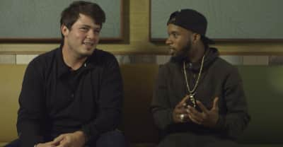 Watch Tory Lanez Interview His Manager