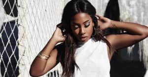 76ers Apologize To Sevyn Streeter For Cancelling Her National Anthem Performance