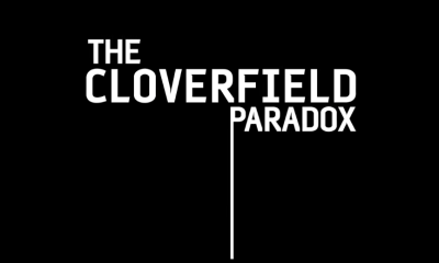 The Cloverfield Paradox surprised Film Twitter