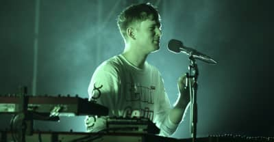 James Blake Says He Turned Down A Huge Drake Check And Vetoed Beyoncé's Lyrics