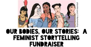 """Madame Gandhi Will Host Sakhi's """"Our Bodies, Our Stories"""" Fundraising Event In Brooklyn"""