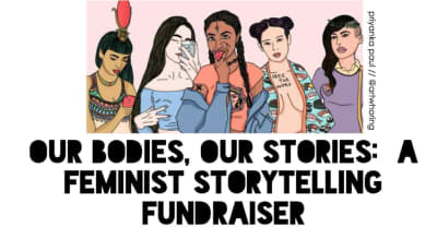 "Madame Gandhi Will Host Sakhi's ""Our Bodies, Our Stories"" Fundraising Event In Brooklyn"