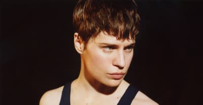 "Christine and the Queens returns with ""Girlfriend"""