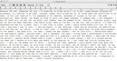 Why Frank Ocean's Letter Still Matters