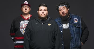 "A Tribe Called Red Collides Cultures In The ""Indian City"" Music Video"