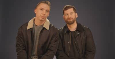 ODESZA talks Seattle weather and getting into making electronic music