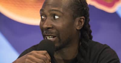 Watch RP Boo Explain How He Helped Invent Footwork