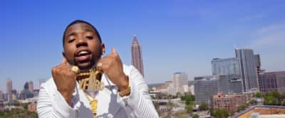 "YFN Lucci Puts The Fly In ""YFN"" In Flashy New Video"