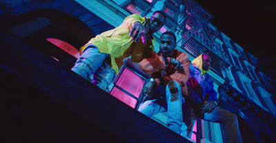 """Watch Jeremih's """"I Think Of You"""" Video Featuring Big Sean And Chris Brown"""