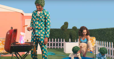 "Kali Uchis shares ""After The Storm"" music video featuring Tyler, the Creator and Bootsy Collins"