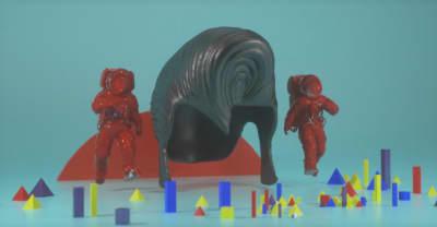 "Kool Keith And MF Doom's ""Super Hero"" Video Is A Visual Pop Travesty"