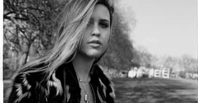 "Clams Casino Teams Up With U.K. Artist Elle Watson For Escapist Pop Anthem ""Walls"""