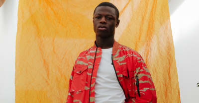 """Flexing Is Second Nature To J Hus In His """"Common Sense"""" Video"""