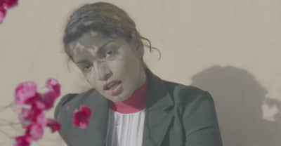 "M.I.A. Shares New Video For ""Finally"""