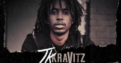 "TK Kravitz Teams Up With YFN Lucci on ""No Mind"""