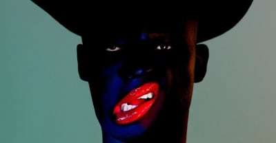 Listen to Young Fathers's Cocoa Sugar