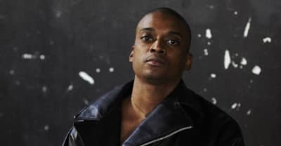 Lotic's New Track Treads A Knife-Edge Between Sanity And Delirium