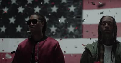 """Watch Ty Dolla $ign And Future's Very Topical """"Campaign"""" Video"""