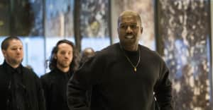 "Kanye West tweets that he likes the way far-right personality Candace Owens ""thinks"""